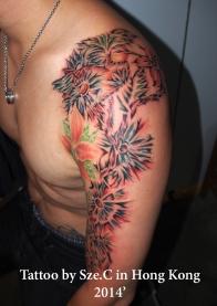 andrewbirdflower14