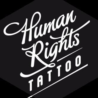 human rights tattoo